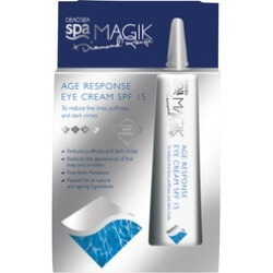 Dead Sea Spa Magik: Age Response Anti-Ageing Eye Cream - 15ml found on Makeup Collection from The Jewellery Channel for GBP 21.02