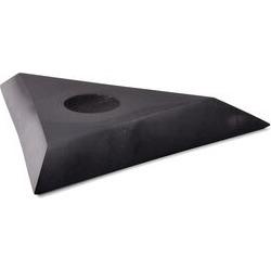 Gem Decor - Shungite Large Triangular Stand for Sphere