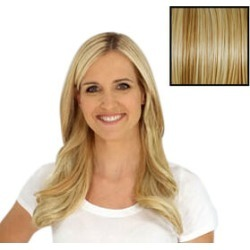 Secret Extensions: Light Golden Blonde- With Loop Brush found on Makeup Collection from The Jewellery Channel for GBP 41.57