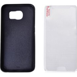 Antigravity Samsung Phone Cover Black and Toughened Membrane (Size 14.5x7 Cm) found on Bargain Bro UK from The Jewellery Channel