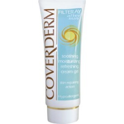 Coverderm: Filteray After Sun Body - 100ml found on Makeup Collection from The Jewellery Channel for GBP 8.72