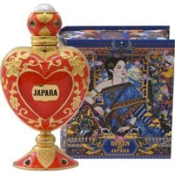 JAPARA: Queen of Japara Perfume Oil - 8ml found on Makeup Collection from The Jewellery Channel for GBP 46.68