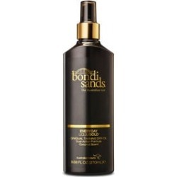 Bondi Sands: Everyday Liquid Gold Gradual Tanning Oil - 270ml found on Makeup Collection from The Jewellery Channel for GBP 9.74