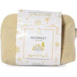 Bronnley: Indulgent Hand Care Duo - Lemon & Neroli (Incl. Hand Lotion - 250ml, 2 x Soap - 100g & Wash Bag) found on Makeup Collection from The Jewellery Channel for GBP 17.66
