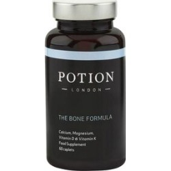Potion London: The Bone Formula - 60 Capsules found on Makeup Collection from The Jewellery Channel for GBP 22.13
