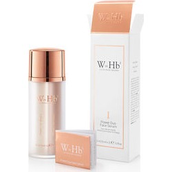 W=Hb2 La Formule Secrete: Power Duo Face Serum - 30ml found on Makeup Collection from The Jewellery Channel for GBP 43.6