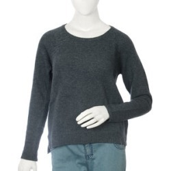 80% Wool Eclipse Melange Colour Top (Size S, 52.3x63.5cm) found on Bargain Bro UK from The Jewellery Channel