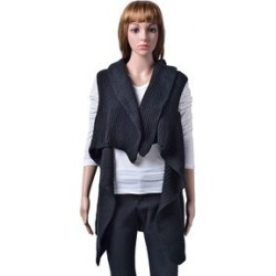 Black Colour Cardigan (Free Size) found on Bargain Bro UK from The Jewellery Channel