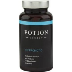 Potion London: The Multibiotic - 60 Capsules found on Makeup Collection from The Jewellery Channel for GBP 23.06