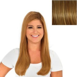 Secret Extensions: Red Blonde- With Loop Brush found on Makeup Collection from The Jewellery Channel for GBP 41.34