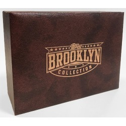 2018 Topps The Brooklyn Collection found on Bargain Bro India from Topps for $1000.00