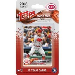 2018 Topps Cincinnati Reds Mini Team Set found on Bargain Bro India from Topps for $6.99