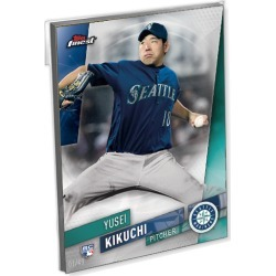 2019 Topps Finest Baseball Extended Set Base Cards Oversized Complete Base Set (25 Cards) - # to 49