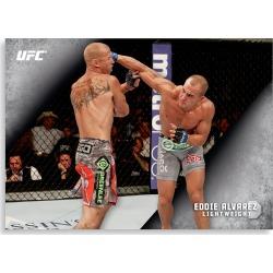 DEALS Eddie Alvarez UFC Knockout Print – # to 49