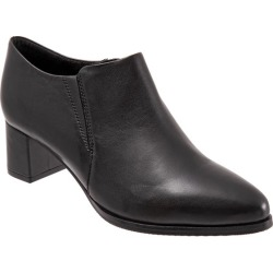Trotters Keegan Women's Shoes Black 6.5 Medium (B) found on Bargain Bro from trotters for USD $98.76