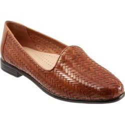 Trotters Liz III Women's Shoes Brown 9.5 Medium (B) found on Bargain Bro from trotters for USD $75.96