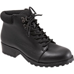 Trotters Becky 2.0 Women's Shoes Black 7 Wide Wide (EE) found on Bargain Bro Philippines from trotters for $89.95