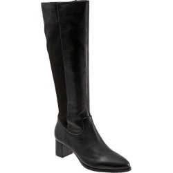 Trotters Kirby WC Women's Shoes Black 6 Wide (D) found on Bargain Bro Philippines from trotters for $159.95