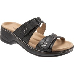 Trotters Neiman Women's Shoes Black 11 Narrow (AA) found on Bargain Bro Philippines from trotters for $39.99