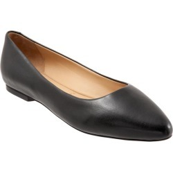 Trotters Estee Women's Shoes Black 12 Narrow (AA) found on Bargain Bro India from trotters for $130.00
