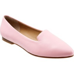 Trotters Harlowe Women's Shoes Pale Pink 9.5 Medium (B) found on Bargain Bro Philippines from trotters for $99.95