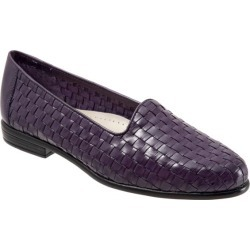 Trotters Liz Women's Shoes Amethyst 12 Slim (AAA) found on Bargain Bro India from trotters for $94.95