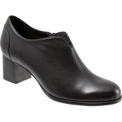 Trotters Qutie Women's Shoes Black 6.5 Wide (D) found on Bargain Bro Philippines from trotters for $124.95