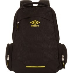 UX ACCURO BACKPACK M Black / Golden Kiwi found on Bargain Bro UK from umbro.co.uk