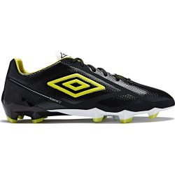 VELOCITA PRO 2 HG 7.5 Black / Sulphur Spring / White found on Bargain Bro UK from umbro.co.uk