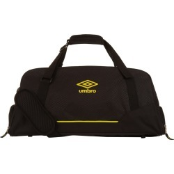 UX ACCURO MEDIUM HOLDALL M Black / Golden Kiwi found on Bargain Bro UK from umbro.co.uk