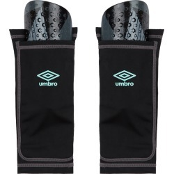 NEO VENTO PRO GUARD WITH SLEEVE M Black / Marine Green / Carbon