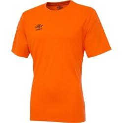 CLUB JERSEY SS S Shocking Orange