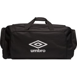 MEGADECK CARRIER XL Black White found on Bargain Bro UK from umbro.co.uk