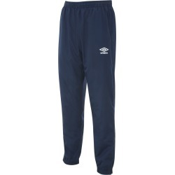 TAPERED WOVEN PANTS JUNIOR YL Dark Navy found on Bargain Bro UK from umbro.co.uk