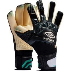 NEO PRO ELITE GLOVE SHOTGUN 11 Black / White / Marine Green / Carbon found on Bargain Bro UK from umbro.co.uk