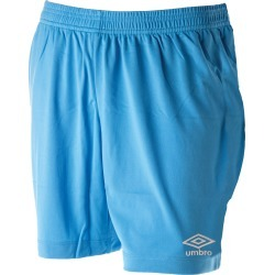 JUNIOR CLUB SHORTS YS Sky found on Bargain Bro UK from umbro.co.uk