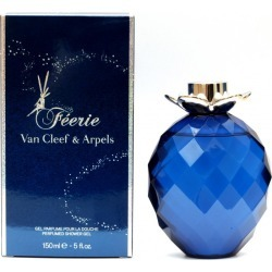 Van Cleef and Arpels Feerie Shower Gel 150ml