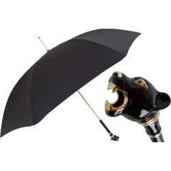 Pasotti Men Black Panther Man's Umbrella found on Bargain Bro UK from Unineed Limited CN