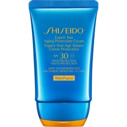 Shiseido Expert Sun Aging Protection Cream with Wet Force - SPF30 - 50ml found on Makeup Collection from Unineed Limited CN for GBP 31.95