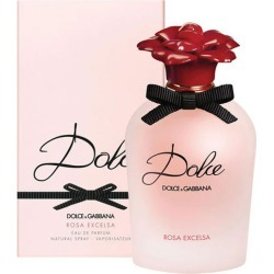 Dolce & Gabbana Dolce Rosa Excelsa Eau de Parfum (50ml) found on Bargain Bro UK from Unineed Limited CN
