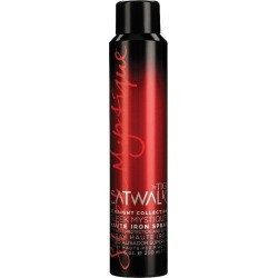 Tigi Catwalk Haute Iron Heat Protection Spray - 200ml found on Makeup Collection from Unineed Limited CN for GBP 11.66
