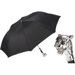 Pasotti Umbrella Tiger Handle (includes gift box) found on Bargain Bro UK from Unineed Limited CN