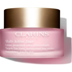 Clarins Multi-Active Antioxidant Day Cream Gel Normal to Combination Skin - 50ml