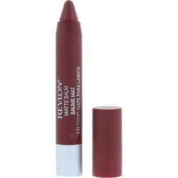 Revlon - Colorburst Matte Lip Balm #265 Fierce found on Makeup Collection from Unineed Limited CN for GBP 3.55