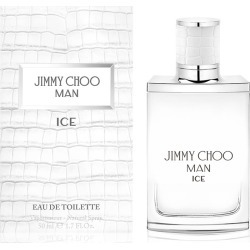 Jimmy Choo Man Ice EDT 50ml found on Bargain Bro UK from Unineed Limited CN