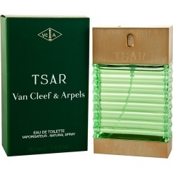 Van Cleef Tsar for Men EDT 50ml Spray found on Makeup Collection from Unineed Limited CN for GBP 23.91
