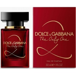 Dolce & Gabbana The Only One 2 Eau de Parfum (30ml) found on Bargain Bro UK from Unineed Limited CN