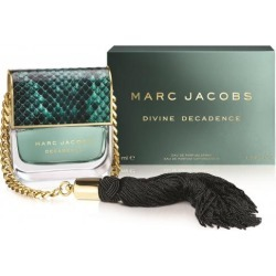 Marc Jacobs Divine Decadence EDP 50ml found on Makeup Collection from Unineed Limited CN for GBP 53.25