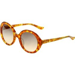 Moschino Women's Round Sunglasses found on Bargain Bro UK from Unineed Limited CN