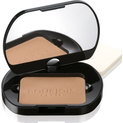 Bourjois Compact Powder Silk Edition - 55. Miel Dore Golden Honey